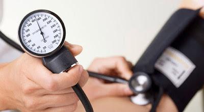 Waspadalah, Inilah 5 Penyebab Hipertensi