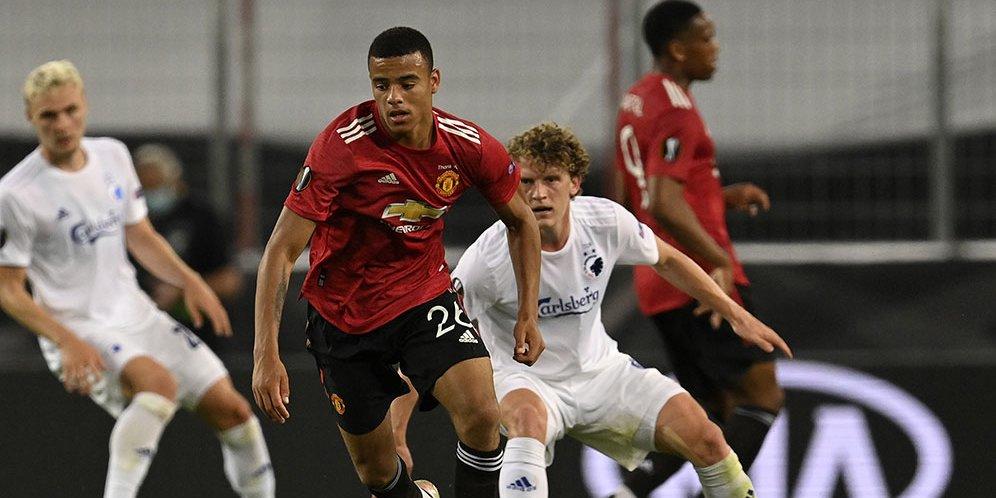 Fakta Menarik Lolosnya Manchester United Ke Semifinal Europa League!