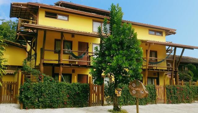 Hotéis e Pousadas em Itacaré com descontos especiais.