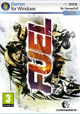Fuel (2009) PC Full Español (MEGA)