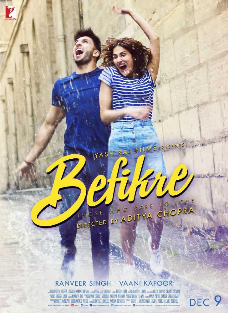 Befikre Full Movie Download