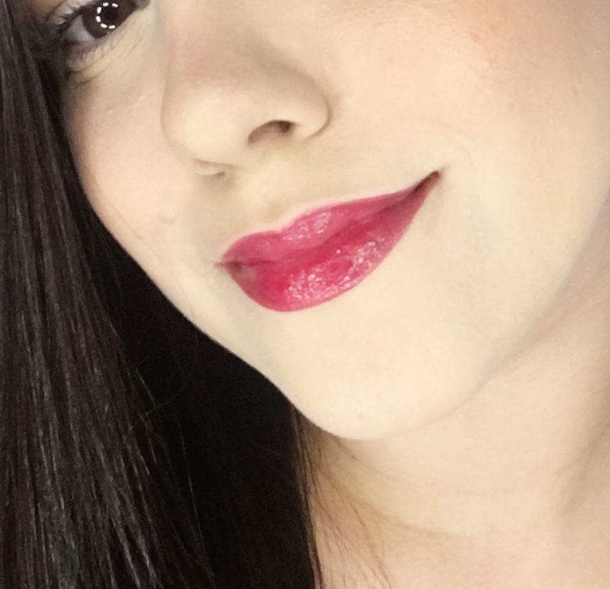DICA DA DANI: TROPIC TINT DA RUBY ROSE DE CEREJA. LIP TINT PERFEITO PARA O DIA A DIA.