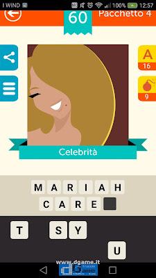 Iconica Italia Pop Logo Quiz soluzione pacchetto 4 livelli 60-75
