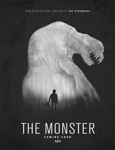 Ver The Monster (2016) Online