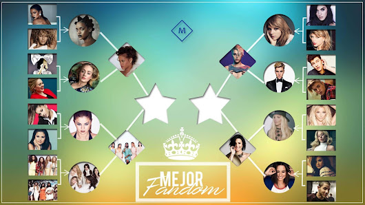 Best Fandom 2016: Vote For Your Favorite Artist!