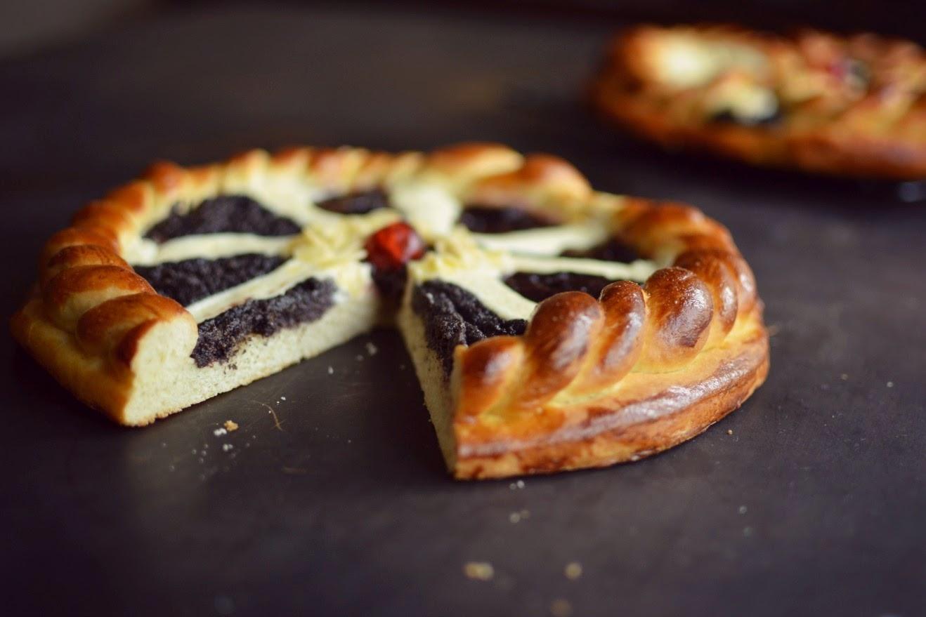 Chodsk 233 Kol 225 če A Kingdom For A Cake