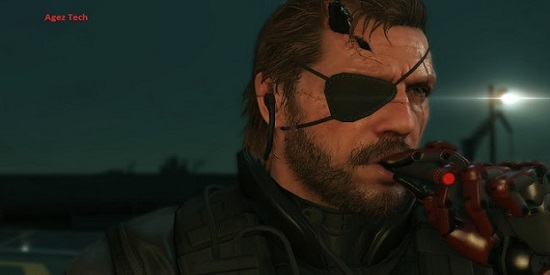 Metal Gear Solid V The Phantom Pain PC Game Download | Complete Setup | Direct Download Link