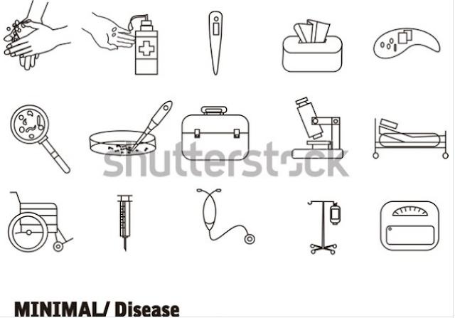 illustration vector minimal
