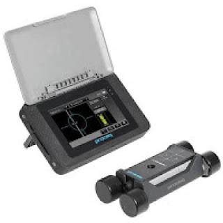 PROCEQ Profometer PM600 Portable Rebar Locator */* 082217294199