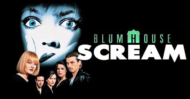 Jason Blum, ya en negociaciones para una nueva película de 'Scream'