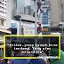 Ahli Bomba Disepak Lelaki Mental Di Jalan Bukit Bintang