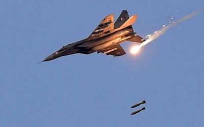 Imran Khan said that an air strike like Balakot could happen again.