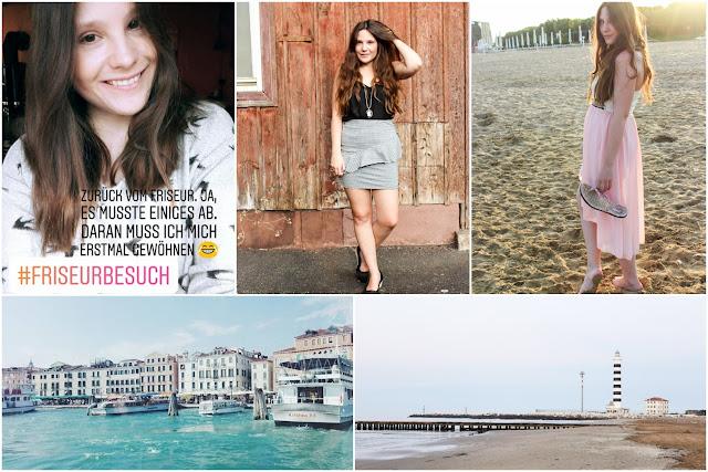 Monatsrückblick September, Erlebt Gesehen Gebloggt, Monatsrückblick Blogger