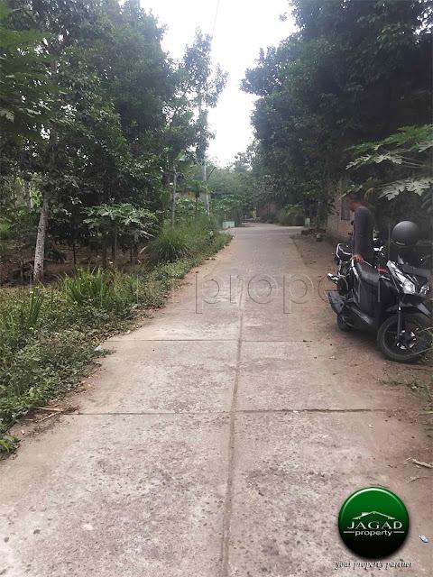 3 Unit Tanah di Margomulyo, Seyegan