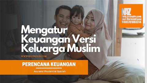 Mengatur Keuangan Versi Keluarga Muslim