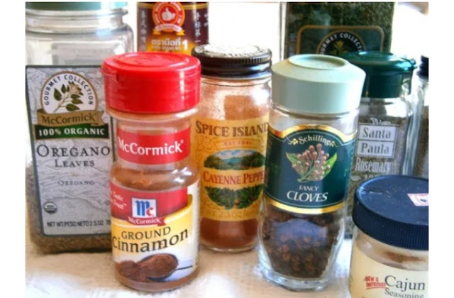 Food seasoning: A famous POISON that silently makes Africans widows or widowers