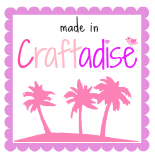 Made in craftadise, My Blogging experience so far, Blogging tips, blog button