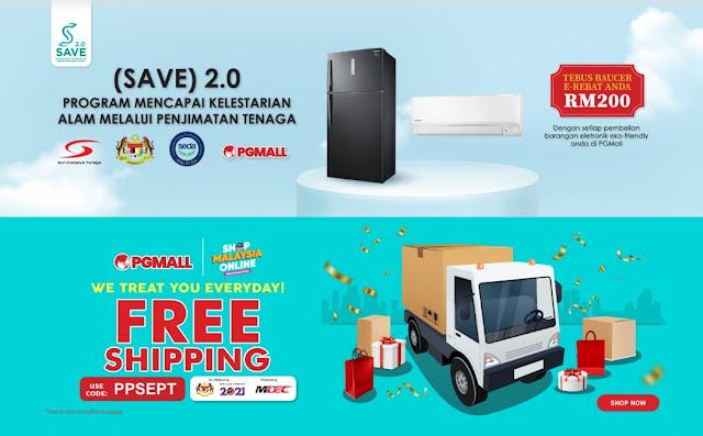 Program Sell to China : kolaborasi antara PG Mall dan JD Worldwide bantu pasarkan produk Malaysia ke China, PG Mall, JD Worldwide, top 3 e - commerce