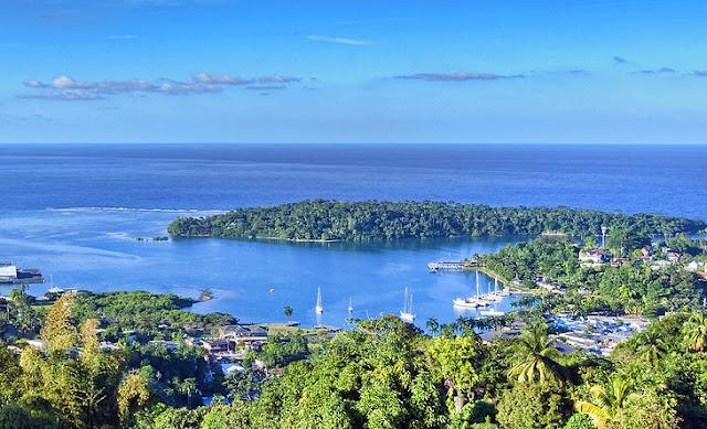 Port Antonio, Jamaica