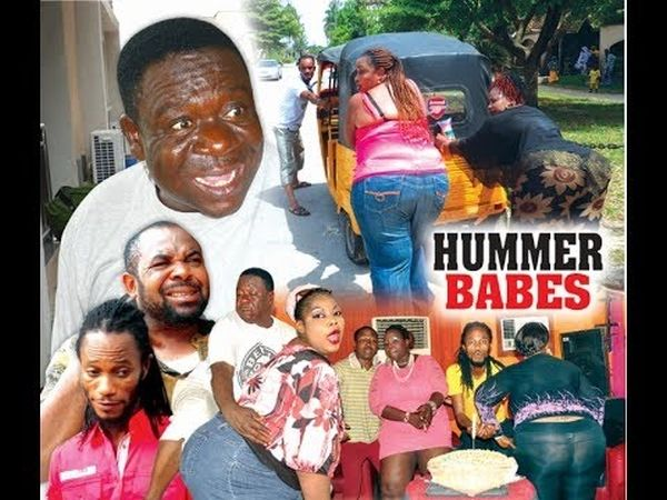 6 - LMAO!! See The 10 Nollywood Movie Titles That Will Make You Laugh & Forget your Sorrows (Photos)
