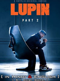 Download Lupin Season 2 All Episodes Dual Audio {Hindi+English} 480p 720p HD