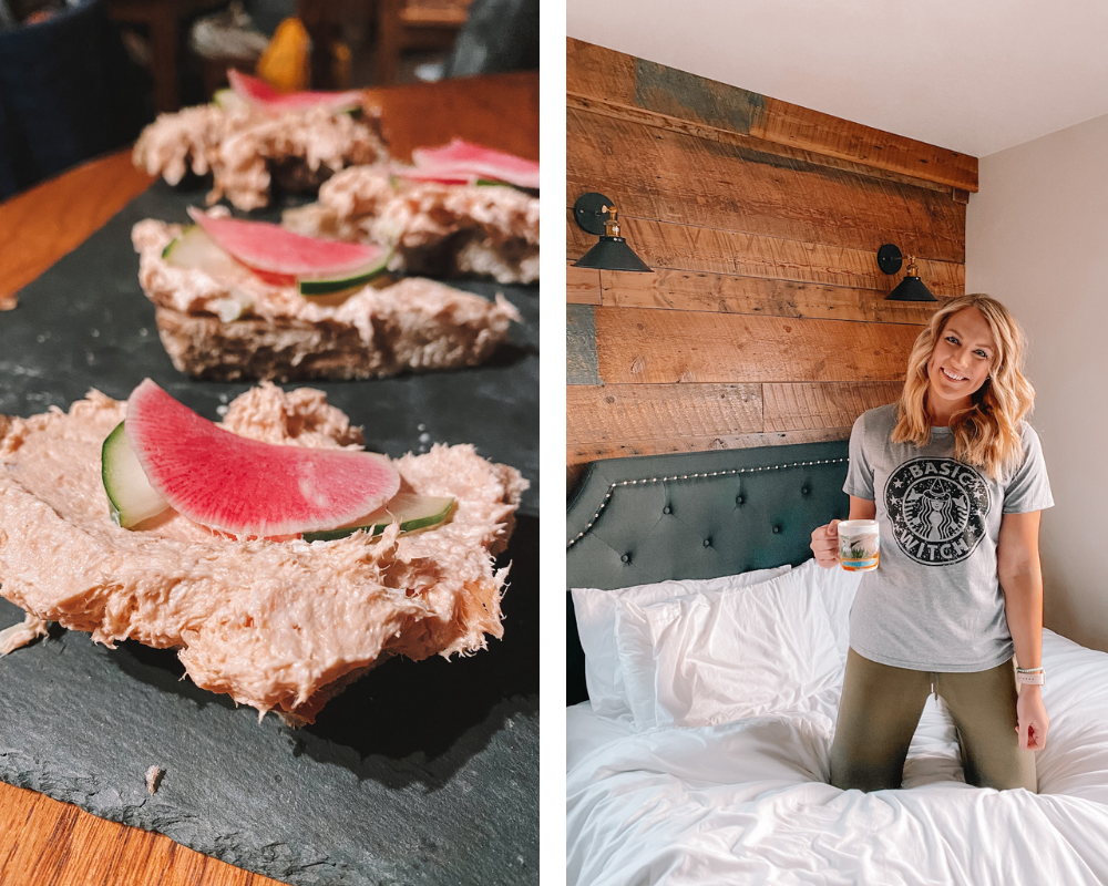 Where to stay and eat in West Yellowstone