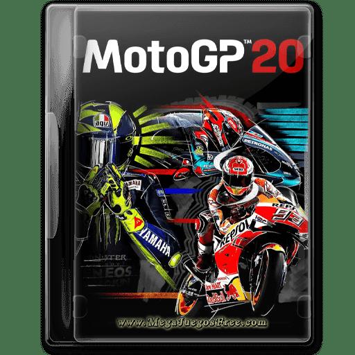Descargar MotoGP 20 PC Full Español