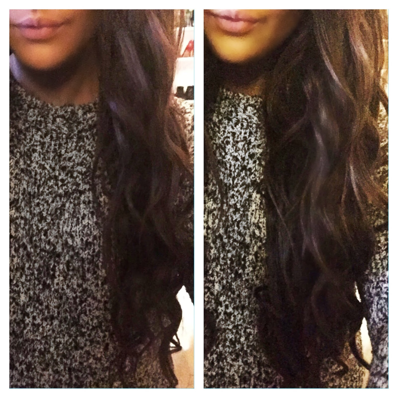 Foxy Locks Hair Extensions Review Fashion And Beauty Blog