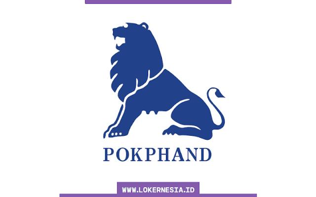 Lowongan Kerja PT Charoen Pokphand Indonesia Oktober 2020