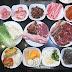 I'm Kim Korean BBQ Buffet @ SOTA