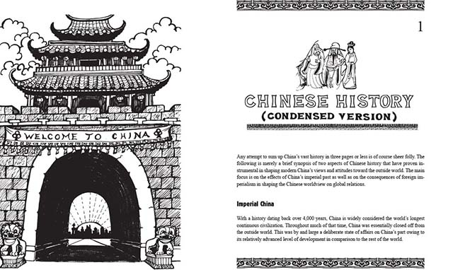 It's All Chinese To Me: An Overview of Chinese Culture, Travel & Etiquette