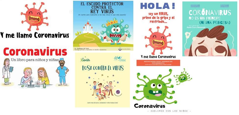 Anatarambana Literatura Infantil El Mejor Libro Para Niños Sobre Coronavirus No Es Un Libro Sobre El Coronavirus
