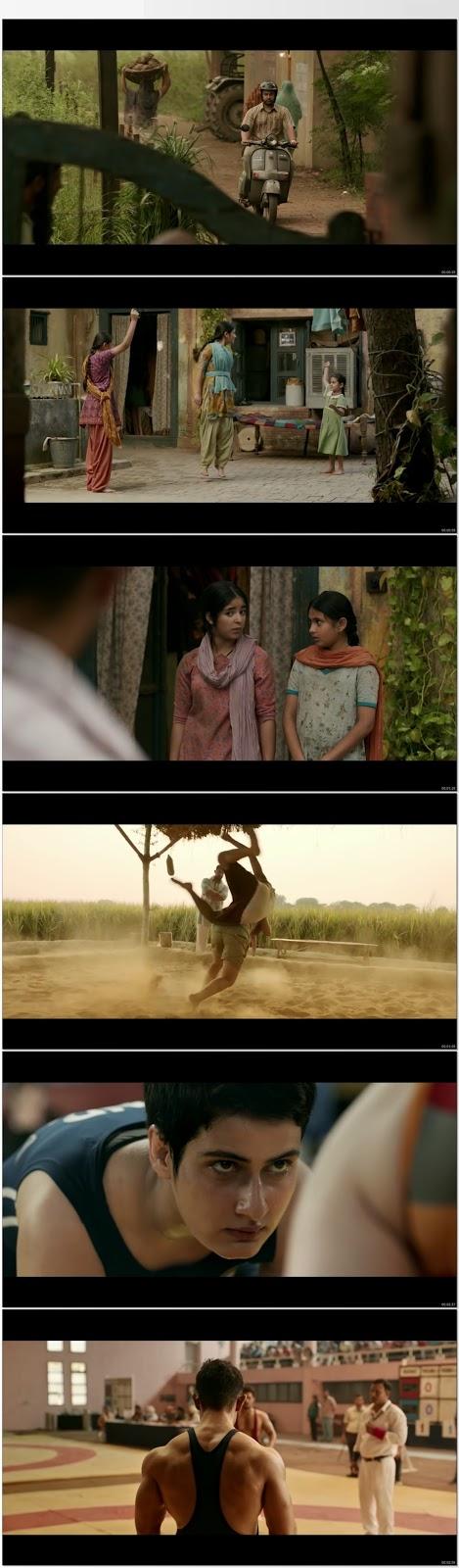 Dangal 2016 New Full Hd Hindi Movie Ft Amir Khan Free Download