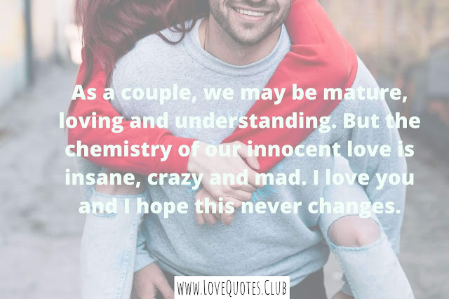 love quotes for your fiance