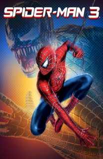 Spider-Man 3 (El Hombre Araña 3) (2007) Online latino hd