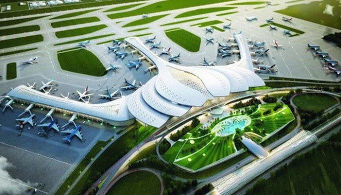 Sân bay Long Thành và cơ hội đầu tư tại Thành phố Thủ Đức