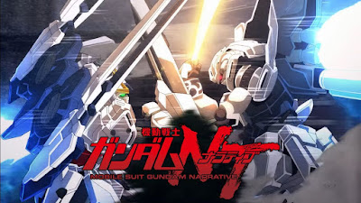 Mobile Suit Gundam Narrative Subtitle Indonesia