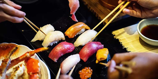 sushi sumo lyon 6