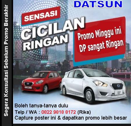 Datsun Cilegon Dealer Nissan Kredit