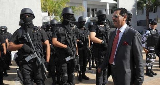 الجهوية24 - بعد ترحيلهم من إسبانيا.. الاجهزة الأمنية المغربية ترصد بعض الجهاديين الخطرين
