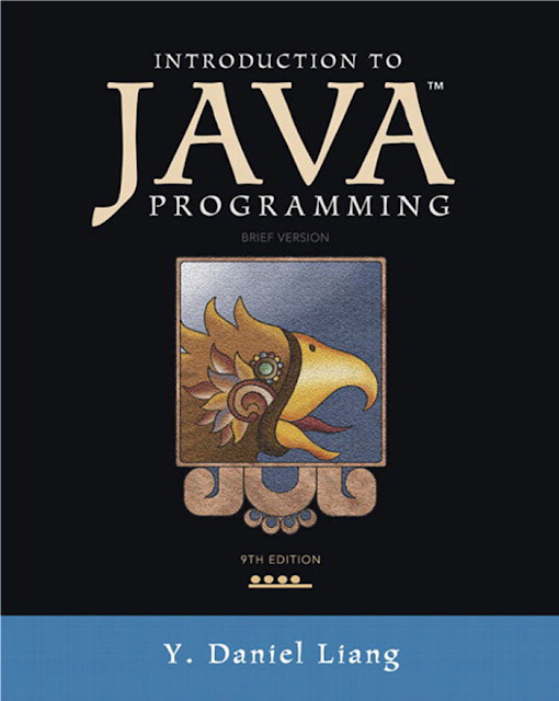 Download Introduction to Java Programming, Brief Version, Ninth Edition with manual Solution PDF