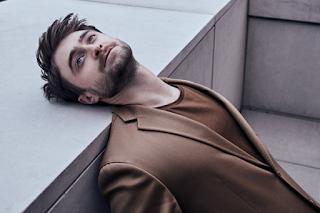 Updated: Esquire Spain magazine