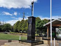 Picton Public Art | ANZAC Memorial