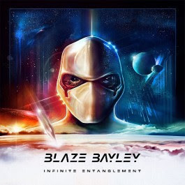 Blaze Bayley - Calling You Home (video)