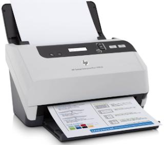Télécharger Pilote HP ScanJet Enterprise Flow 7000 s3 Driver Imprimante Gratuit