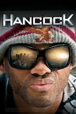 Sinopsis film Hancock (2008)