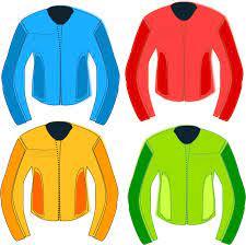 3 Langkah Membersihkan Jaket Kulit Sepeda Motor