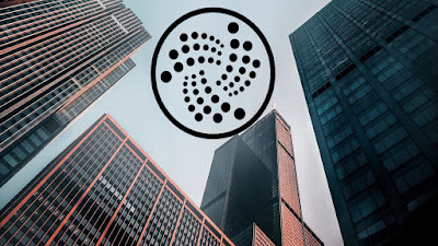 IOTA-enabled Energy Innovation at ENTRA's