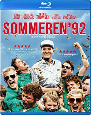 Poster do filme Verão de 92