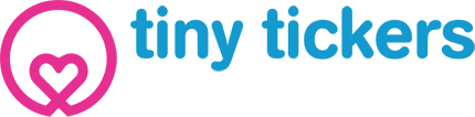Tiny Tickers logo